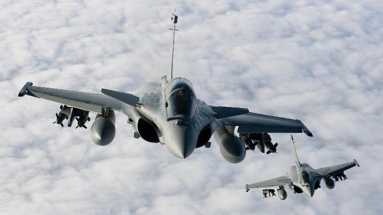 WHY RAFALE JETS MAY BE INDUCTED INTO IAF BY NEXT SUMMER ONLY