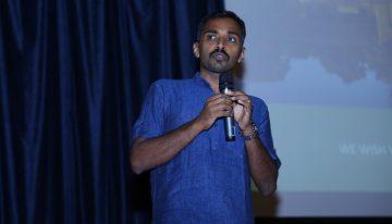 Dr Cijith Sreedhar of Sanathana Dharma Trust – An Inspired Life