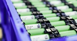 Electric vehicles' lithium-ion battery policy to incentivise recycling entities