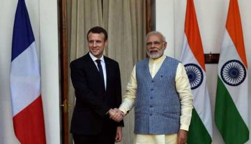 France to host multi agency Indian delegation to further counter-terror ties