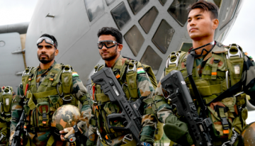 India – Armies of India, France to take part in bilateral drill