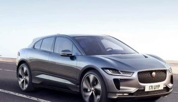 JLR plans to introduce half a dozen electrified vehicles in India