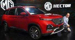 MG Motor to ramp up capacity by 50%