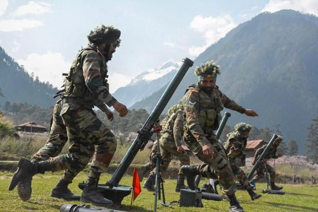 Army developing real-time equipment database for its operations