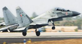 IAF's Sukhois plans to get more advanced avionics, radars and weapons
