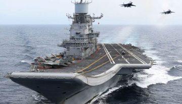 Shipyard of Turkish with Pakistan links may nix its $2.3 billion India deal
