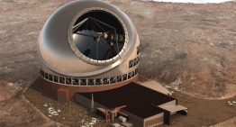 Indian engineers develop software for world's largest  Electronic Telescope