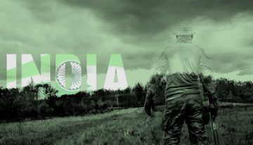 Vikas Manhas – Soldiers Story Teller