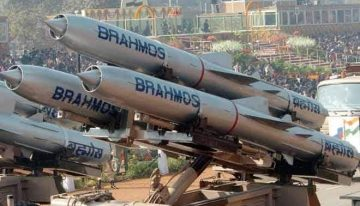 Philippines likely to finalise BrahMos deal by next year