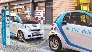 EV charging biz likely to grow at 50 pc in next 3 years in India: Delta Electronics