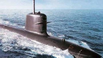 Submarines May Sink Indian Navy's Plans For Future Aircraft Carrier