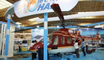Hindustan Aeronautics' operational turnover to cross Rs 20,000 cr in FY20