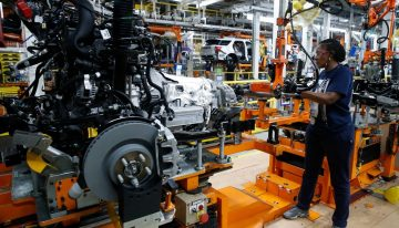 Manufacturing investments fell 15% in FY 2018: ASI data