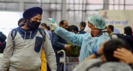 WHO: India's corona battle will make or break global war