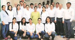 Mylab partners with SII's Poonawalla, APG's Pawar to scale-up production of Covid-19 test kits