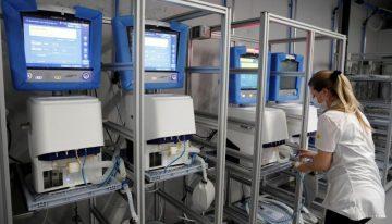 US cheers Indian engineers for building low-cost ventilator