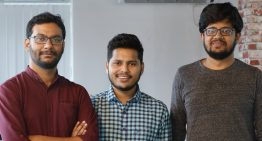 Intugine Technologies – founded by a team of IIT Kharagpur droupouts