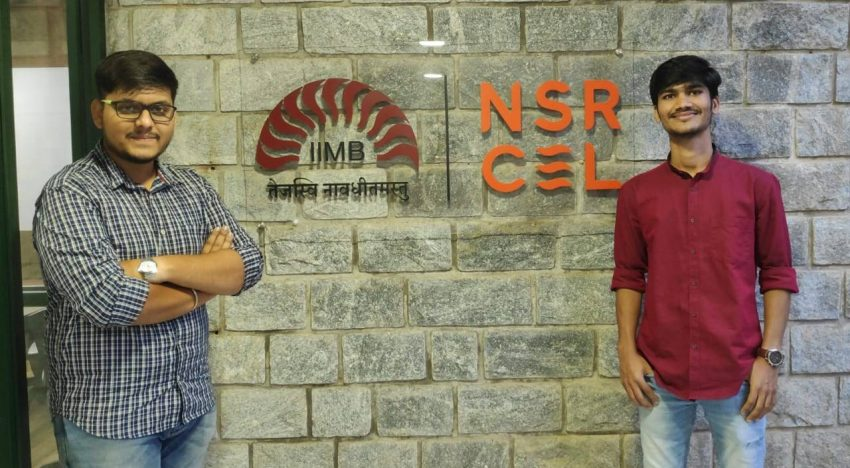 HyCube Works – an Incubated venture in IIM Bangalore NSRCEL
