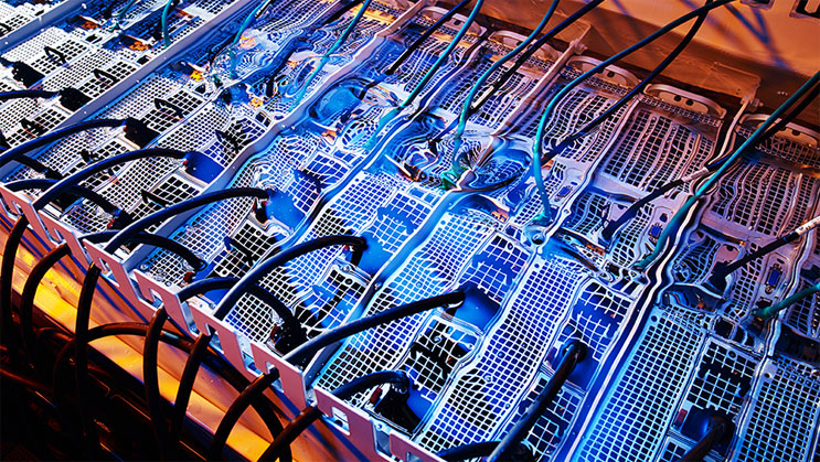 GRC Raises $7 Million to Advance Immersion Cooling