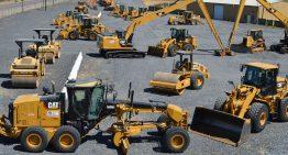Construction equipment sales volume decline 70 pc in Apr-Jun: Crisil