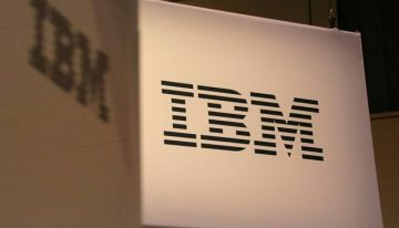 IBM to split of its IT services business, to focus on cloud