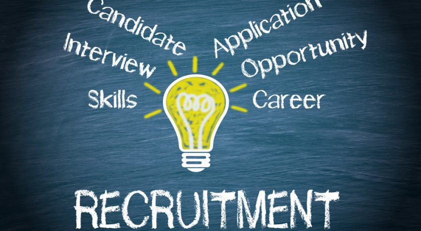 Four Recruitment tips that will help you Claw back time