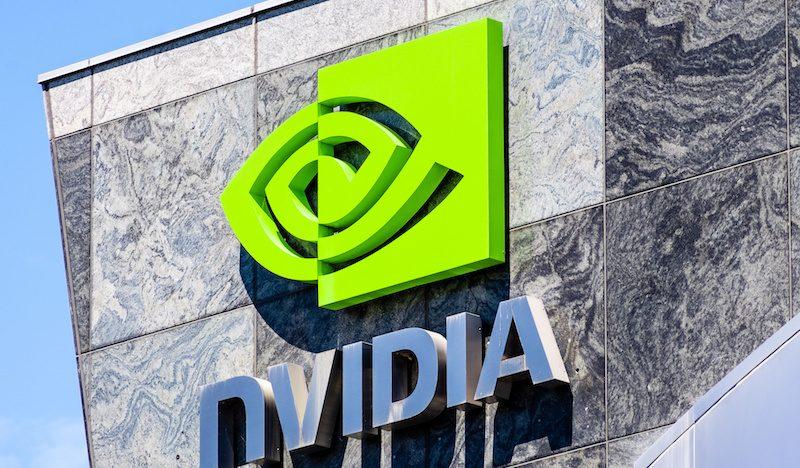 Nvidia pledges to build the UK's largest supercomputer