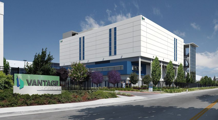 Vantage Data Centers raises $1.3bn for refinancing and expansion