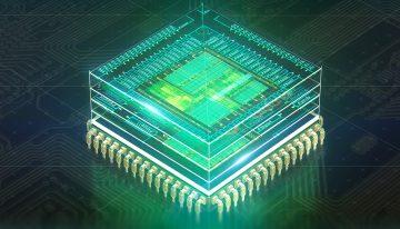 IonQ opens quantum computing data center