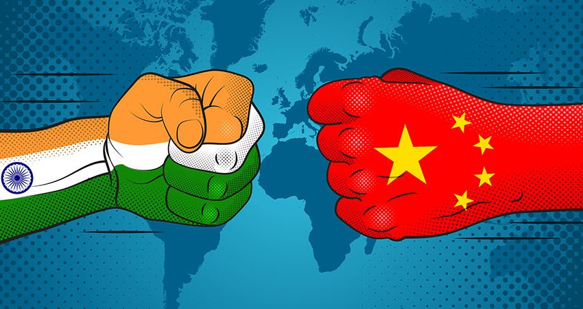 'LAC Disengagement in India's favour, China will vacate most prickly parts'