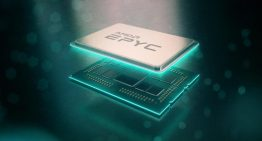 AMD has announced the release of third-generation Epyc server processors.
