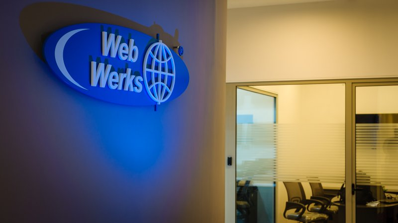 Web Werks plans to build a 12.5 megawatt data center in Navi Mumbai.