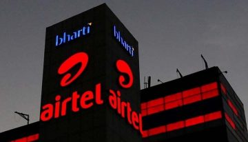 Bharti Airtel to commission solar plant for data centers in Uttar Pradesh, India