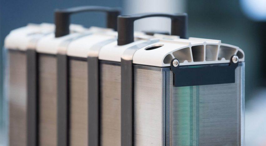 Bosch plans €1bn hydrogen fuel cell push