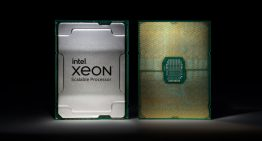 Intel releases 3rd-gen Xeon Scalable processor