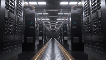 Intel announced the creation of India's most advanced data centre platform.