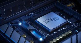 AMD chips keep claiming more of the server market