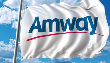 Amway Extends Its Support In India's Fight Against Pandemic; Pledges US $1 Million