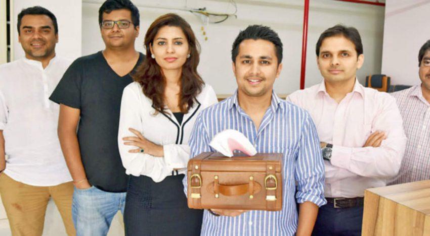 Five Indian Startups Taking On Cancer