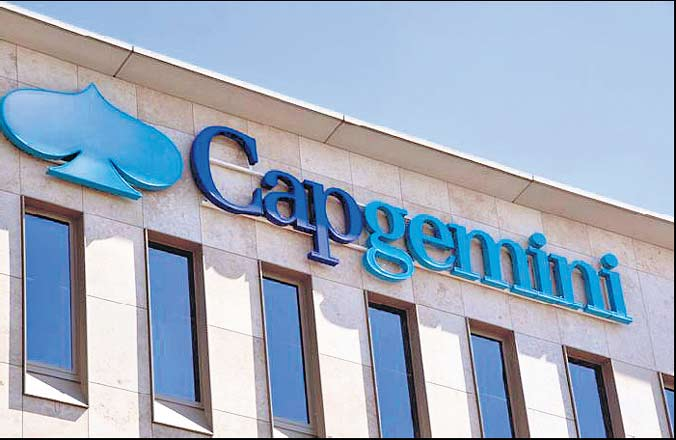 Capgemini commits Rs 50 cr to augment medical infrastructure in India