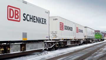 DB Schenker partners with NGO for setting up an oxygen plant in Delhi hospital