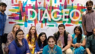 Diageo Commits INR 45 Cr To Improving Public Healthcare Infrastructure In One District In Each of India's States and Union Territories