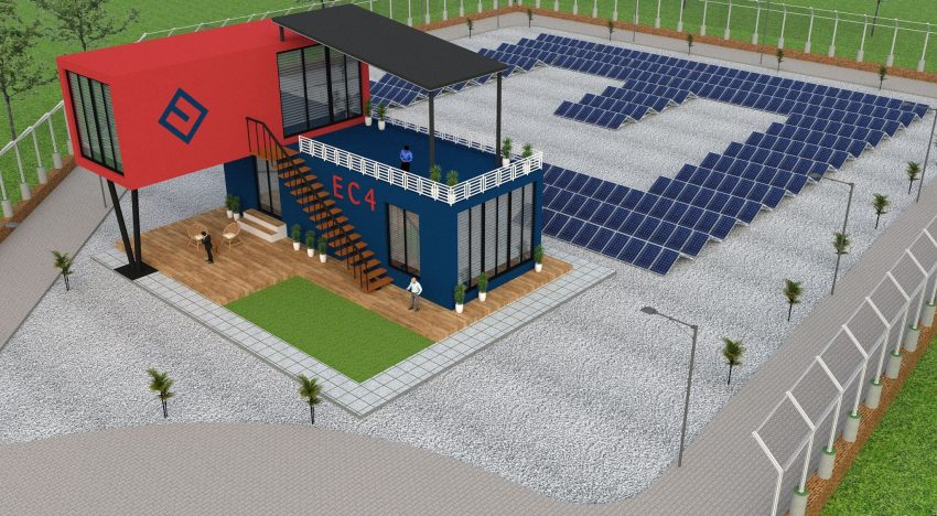 Edge Centers to build two 'off grid' data centers in Japan