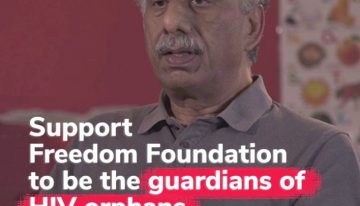 Freedom Foundation – an abode that promotes de-addiction and rehabilitation