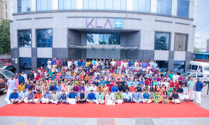 KLA Foundation Pledges $550,000 to COVID-19 Relief in India