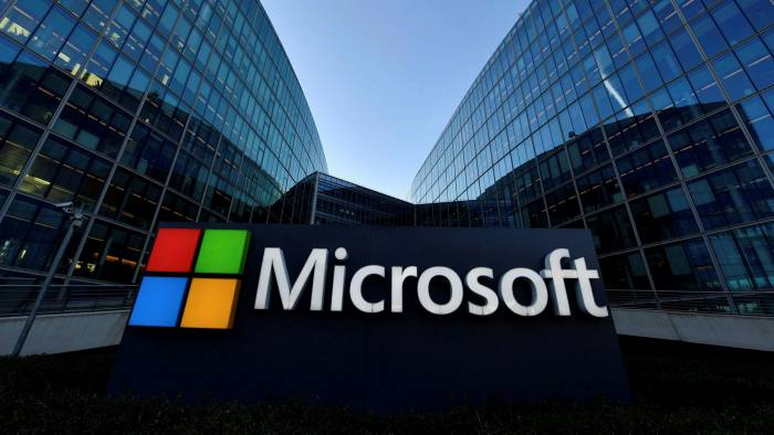 Microsoft to use resources to support Covid relief efforts in India, provide 25,000 oxygen concentrators