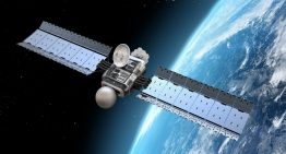 NTT and SKY Perfect JSAT to launch 'space data center' in 2025
