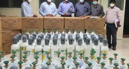 Samsung India Makes a Donation of Medical Kits, Oxygen Concentrators, and Oxygen Cylinders to Assist Karnataka in Fighting COVID-19