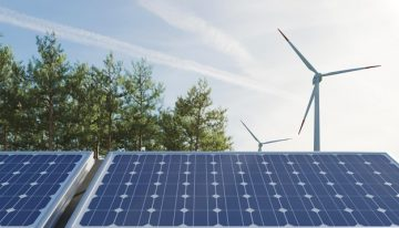 Renewable energy accounted for 64% of power additions in FY21 – CEEW-CEF