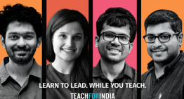 Teach for India Fellowship: Building Equities via Leaderships in Education